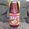 ワイルドな味わいドリンク、サントリーの「デカビタC」を缶で飲む