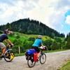 【サイクリング】自転車ツーリングの必需品おすすめ8選
