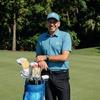 WITB|セルジオ・ガルシア|2021年5月18日|PGA Championship|TMと再契約