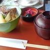 青山別邸 ― 群来太郎丼 ―