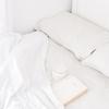【エアリーマットレス】フローリングに直置きして寝た感想【ミニマリスト愛用品】