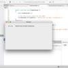 Visual Studio for macでmac用GUIアプリケーションをつくってみる