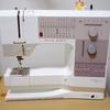 ベルニナのミシンで革のカードケースを作る