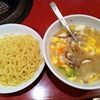 【今週のラーメン533】 本とさや (東京・浅草) カルビスープつけ麺+極上の焼肉たち!!
