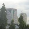 プリンスパレス・ホテルと市場-タイの旅(2011年10月)パート1