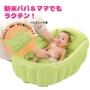 【ベビーバス・バスチェア】おすすめ人気6製品は比較!新生児・乳児の沐浴はリッチェルか西松屋?