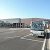 鹿島鉄道廃線跡BRT