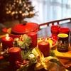 Adventアドベント〜長男8歳になりました!〜コロナ禍でも、暖かくおうちで過ごすクリスマス inドイツ
