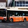 東武バスセントラル 2853