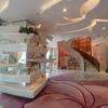 6つ星ホテル ザレヴェリーのスパでミストサウナ The Reverie@ホーチミン