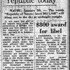50年前、南太平洋の最少の島国ナウルが独立