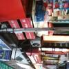 インド コルカタの町でSIMカードを購入