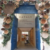 【パリのおすすめ】マレ地区のおしゃれなEataly(イータリー)
