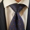 愛用しているBREUER(ブリューワー)のネクタイについて。