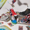 "「スニーカー抽選情報」 ""VANS × MARVEL COLLABORATION"""