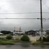 雨!雨!雨な石垣島