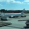 10レグ目 2017年JAL搭乗記 B734(沖縄→福岡)