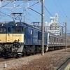 3/11 E217系Y-111+Y-135編成 配給輸送(廃車回送・NN入場)