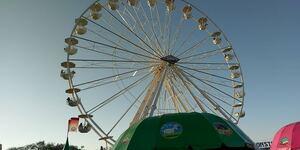 2017年「OCフェア」オレンジカウンティの恒例サマーフェスティバル