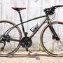 クロスバイクRL1のタイヤ交換/サイドスキン化計画/JETTY PLUS