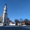 【リトアニア首都ヴィリニュス】ココへ行くぞ!ココを見るぞ!