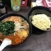 荒木屋@蒲田の台湾つけ麺