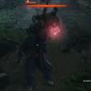 SEKIRO、卑怯な忍者(孤影衆 太刀足)を撃破