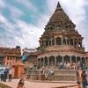 ネパール20日目 パタン!SIMカード事件!ぼったくり!