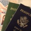 5年用パスポートを申請した理由