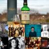 ウイスキーをめぐる楽曲風景(30曲)