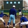 野球におけるチームの期分けトレーニングプログラム(競技シーズンと期分け)