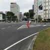 名古屋栄の歩行者天国が、すがすがしくて気持ちがいい!
