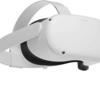 こんにちは、2021年の三代目VR