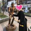 釜山の南浦洞は洋服も化粧品も安い!西面より若干安い!