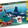 1月18日発売のレゴクリエイター、レゴテクニック、レゴスターウォーズ、レゴスーパーヒーローズ、レゴディズニー、レゴクラシック、レゴマインクラフト、レゴアーキテクチャーをまとめてみたよ。