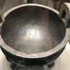 火風鼎~お鍋の底を大掃除