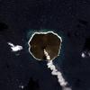 R020211ランドサットの捉えた西之島