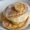 世界一の朝食 billsのリコッタパンケーキを自宅で作ってみた