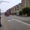 サンフランシスコ旅行(12)6日目(最終日)さあ、帰国するのだ 2009/09/25(金)