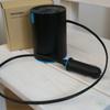 「TeckNet ユニバーサル 10A 50W 5ポート USB Cupカーチャージャー」をAmazonで購入したのでレビューする