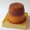 プリンの焼き菓子『ベイクドプリン / Baked pudding』 / TiMi @半蔵門