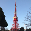 春は東京の話