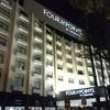 【マリオットボンヴォイ】プラチナチャレンジ その5 フォーポイントバイシェラトン・ ロサンジェルス・インターナショナルエアポートは如何にもアメリカンなホテル