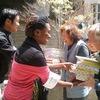東日本大震災後の一本の電話、アフリカからの寄付-「自国第一主義」の世界で