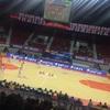 上海女子バスケットボール