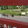 【バイク】永源寺ダムまでブラブラと