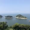 【和歌山】和歌山港〜雑賀崎灯台、絶景の展望が待っていた!(写真多め)