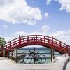 クロスバイクで浜名湖周遊ポタリング