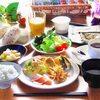 ダイエット中は、朝食が大事。基礎代謝を上げるカギ!