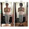 体脂肪率36%から18%にした40代女の記録①